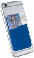 13421903f Silikonowy portfel na karty kredytowe