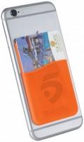 13421905 Silikonowy portfel na karty kredytowe