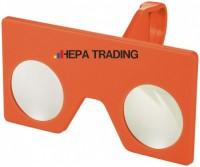 13422105f Mini okulary wirtualnej rzeczywistości z klipem
