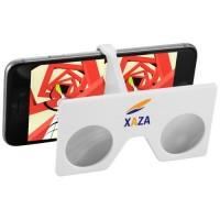 13422700f Zestaw VR z soczewką 3D oraz okularami wirtualnej rzeczywistości