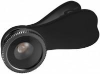 13422900f Soczewka typu rybie oko z klipem