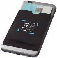 13424600 Futerał ochronny do Smartfona na karty kredytowe RFID