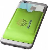 13424604f Futerał ochronny do Smartfona na karty kredytowe RFID